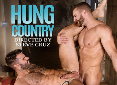 Join Raging Stallion Now!